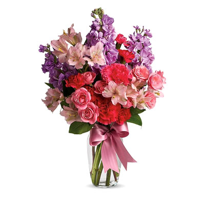 New Jersey Flower Delivery