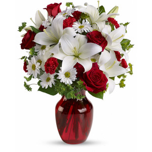 Elegance of Love Bouquet